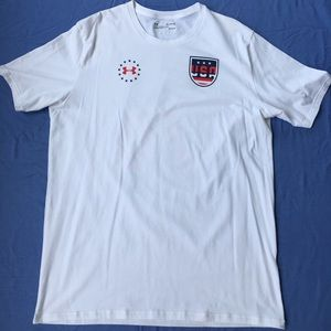 Under Armour—Freedom T-shirt